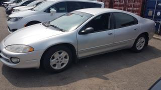 Used 2004 Chrysler Intrepid SE for sale in North York, ON