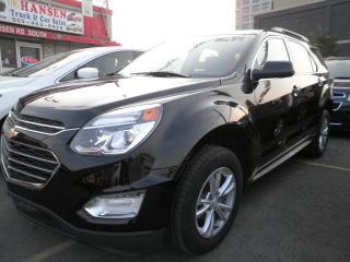 Used 2017 Chevrolet Equinox LT for sale in Brampton, ON