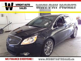Used 2014 Buick Verano LEATHER|BACKUP CAMERA|74,870 KMS for sale in Cambridge, ON