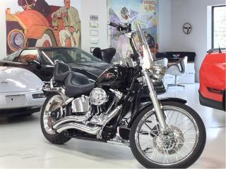 Used 2007 Harley-Davidson Softail Custom - for sale in Paris, ON