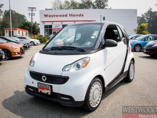 Used 2013 Smart fortwo Pure for sale in Port Moody, BC