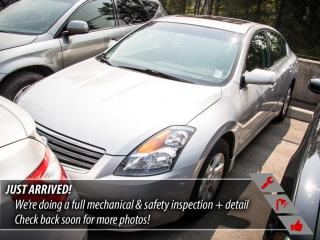 Used 2009 Nissan Altima 2.5 S for sale in Port Moody, BC