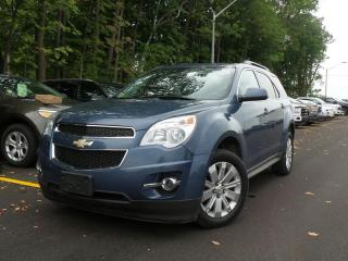 Used 2012 Chevrolet Equinox 1LT FWD for sale in Midland, ON