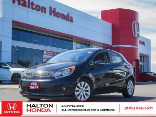 Used 2014 Kia Rio - for sale in Burlington, ON