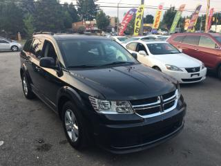 Used 2013 Dodge Journey Fwd 4dr for sale in Scarborough, ON