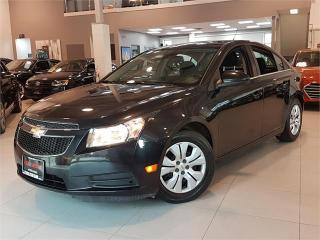 Used 2014 Chevrolet Cruze LT-BACK UP CAMERA-BLUETOOTH-ONLY 87KM for sale in York, ON