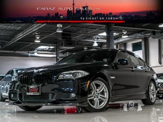 Used 2013 BMW 535 I ***SOLD***M-SPORT|NAVI|360CAM|CARBON FIBER|X-DRIVE for sale in North York, ON