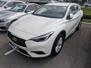 Used 2018 Infiniti QX30 Base for sale in Newmarket, ON