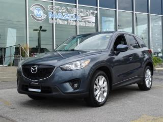 Used 2013 Mazda CX-5 GT AWD NAVIGATION LOADED!!! for sale in Scarborough, ON