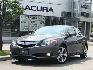 Used 2014 Acura ILX Premium at - One Owner | Rearview Camera for sale in Unionville, ON