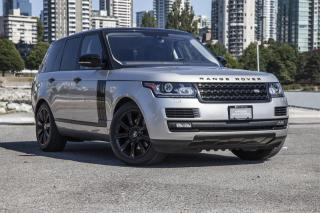 Used 2016 Land Rover Range Rover V6 HSE Diesel *SALE ON NOW! for sale in Vancouver, BC