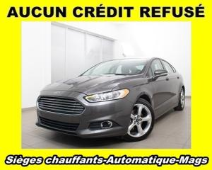 Used 2016 Ford Fusion for sale in St-jérôme, QC