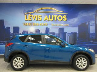 Used 2014 Mazda CX-5 Gx Awd A/c Cruise for sale in Levis, QC