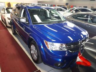 Used 2015 Dodge Journey Canada Value Pkg for sale in Etobicoke, ON