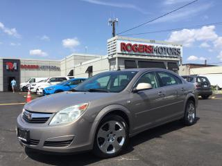 Used 2007 Saturn Aura - LEATHER for sale in Oakville, ON