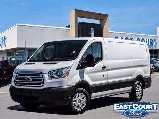 Used 2017 Ford Transit Connect $92/wk, Sliding Pass-Side Cargo-Door for sale in Scarborough, ON