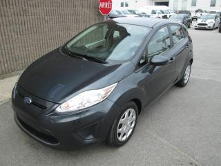 Used 2011 Ford Fiesta Hayon 5 portes SE for sale in Gatineau, QC