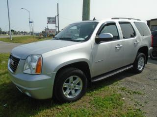 Used 2011 GMC Yukon 4 portes, 4 roues motrices SLE for sale in Mirabel, QC