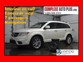 Used 2016 Dodge Journey R/t Awd 4x4 7 for sale in Saint-jerome, QC