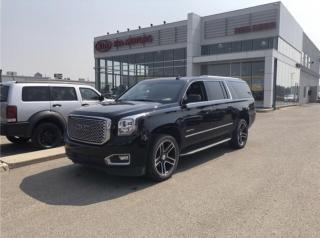 Used 2016 GMC Yukon XL Denali 2 sets of rims and tires for sale in Red Deer, AB