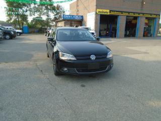 Used 2014 Volkswagen Jetta HIGHLINE for sale in North York, ON