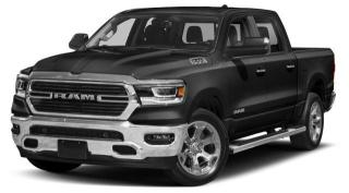 New 2019 RAM 1500 Limited for sale in Renfrew, ON