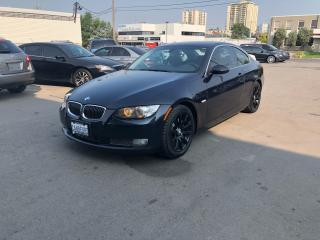 Used 2008 BMW 3 Series 335xi for sale in North York, ON