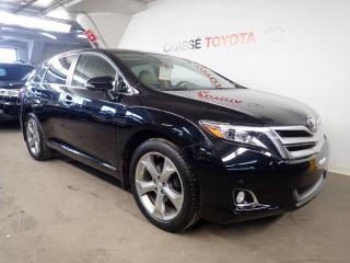 Used 2015 Toyota Venza for sale in Montréal, QC