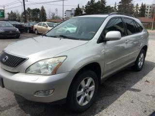 Used 2007 Lexus RX 350 for sale in Scarborough, ON