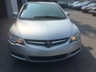 Used 2007 Acura CSX for sale in Scarborough, ON