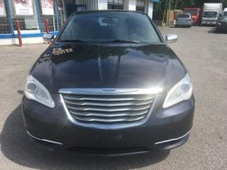 Used 2012 Chrysler 200 Limited for sale in Scarborough, ON