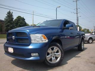 Used 2011 RAM 1500 SPORT for sale in Whitby, ON