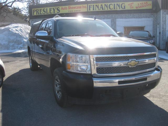 Find Quality Used Cars For Sale in Ottawa | Presley's Auto Showcase Inc