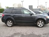 2012 Subaru Forester 2.5XT Premium Turbo Leather Navi Bluetooth