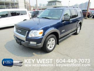 Used 2006 Ford Explorer XLT 4WD for sale in New Westminster, BC
