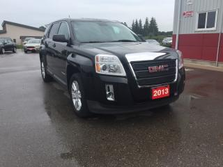 Used 2013 GMC Terrain SLE1 for sale in Tillsonburg, ON