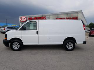 Used 2017 Chevrolet Express 2500 for sale in Owen Sound, ON