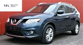 Used 2016 Nissan Rogue SV for sale in London, ON