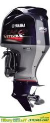 New 1000 Yamaha - VF250 VMAX SHO for sale in Tilbury, ON