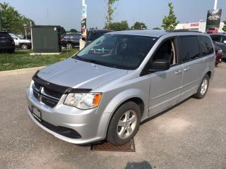 Used 2011 Dodge Grand Caravan SXT - DVD - BACK UP CAMERA -  FULL STOW N'GO for sale in Aurora, ON