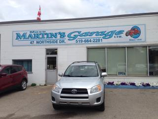 Used 2010 Toyota RAV4 BASE for sale in St Jacobs, ON