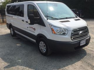 Used 2016 Ford Transit 150 XLT for sale in Langley, BC