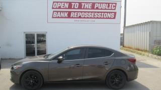 Used 2014 Mazda MAZDA3 GT SKY for sale in Etobicoke, ON