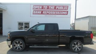 Used 2015 Chevrolet Silverado 1500 LT for sale in Etobicoke, ON