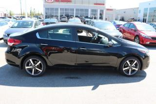 New 2018 Kia Forte EX+ (AT) Heated Seats & Steering Wheel, Apple Carplay, Back Up Camera, - Edmonton Dealer for sale in Sherwood Park, AB