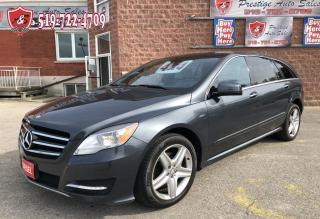 Used 2011 Mercedes-Benz R 350 BlueTEC/DIESEL/AWD/AMG/CERTIFIED/WARRANTY INCL for sale in Cambridge, ON