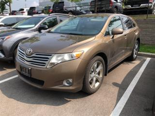Used 2009 Toyota Venza Base V6 for sale in Pickering, ON