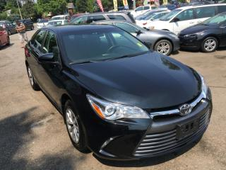 Used 2017 Toyota Camry 4dr Sdn I4 Auto for sale in Scarborough, ON
