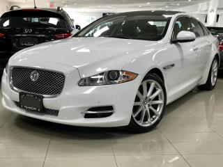 Used 2011 Jaguar XJ for sale in North York, ON