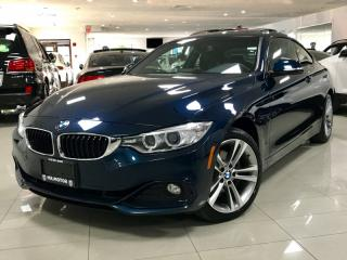 Used 2015 BMW 428i xDrive for sale in North York, ON